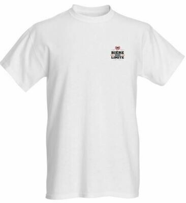 T-Shirt Bieresanslimite