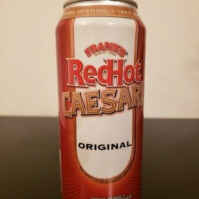 RedHot Caesar au choix