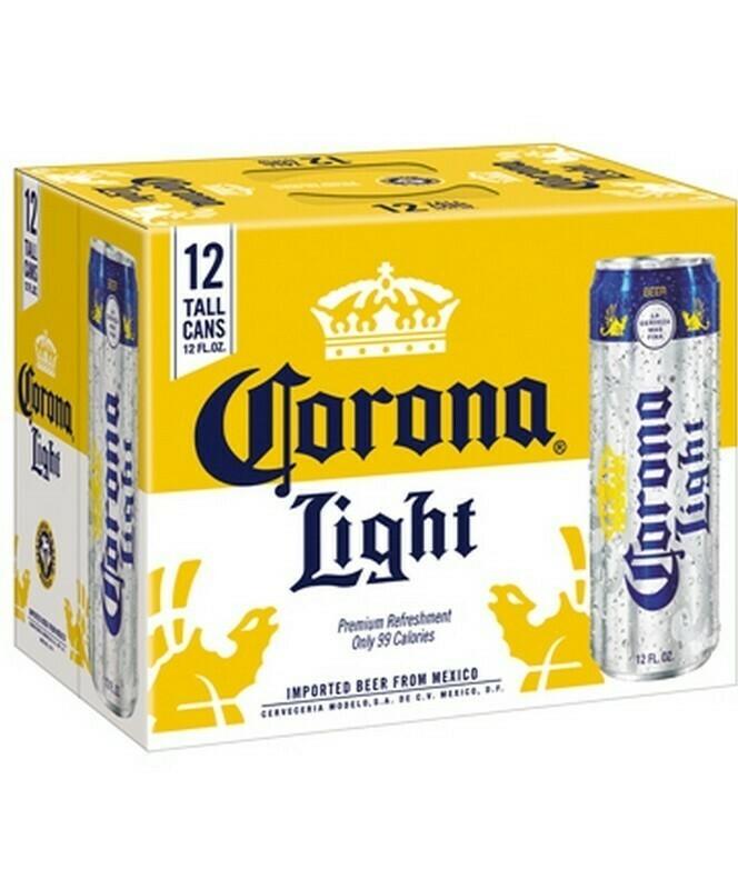 Corona Light 23,99$