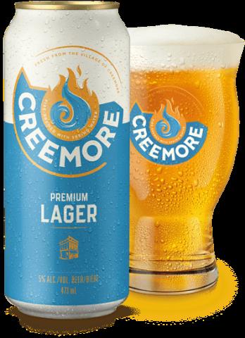 Creemore Premium Lager 18.99$