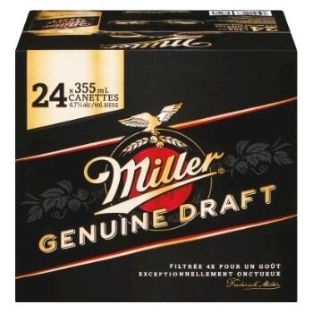 Miller 35,99$