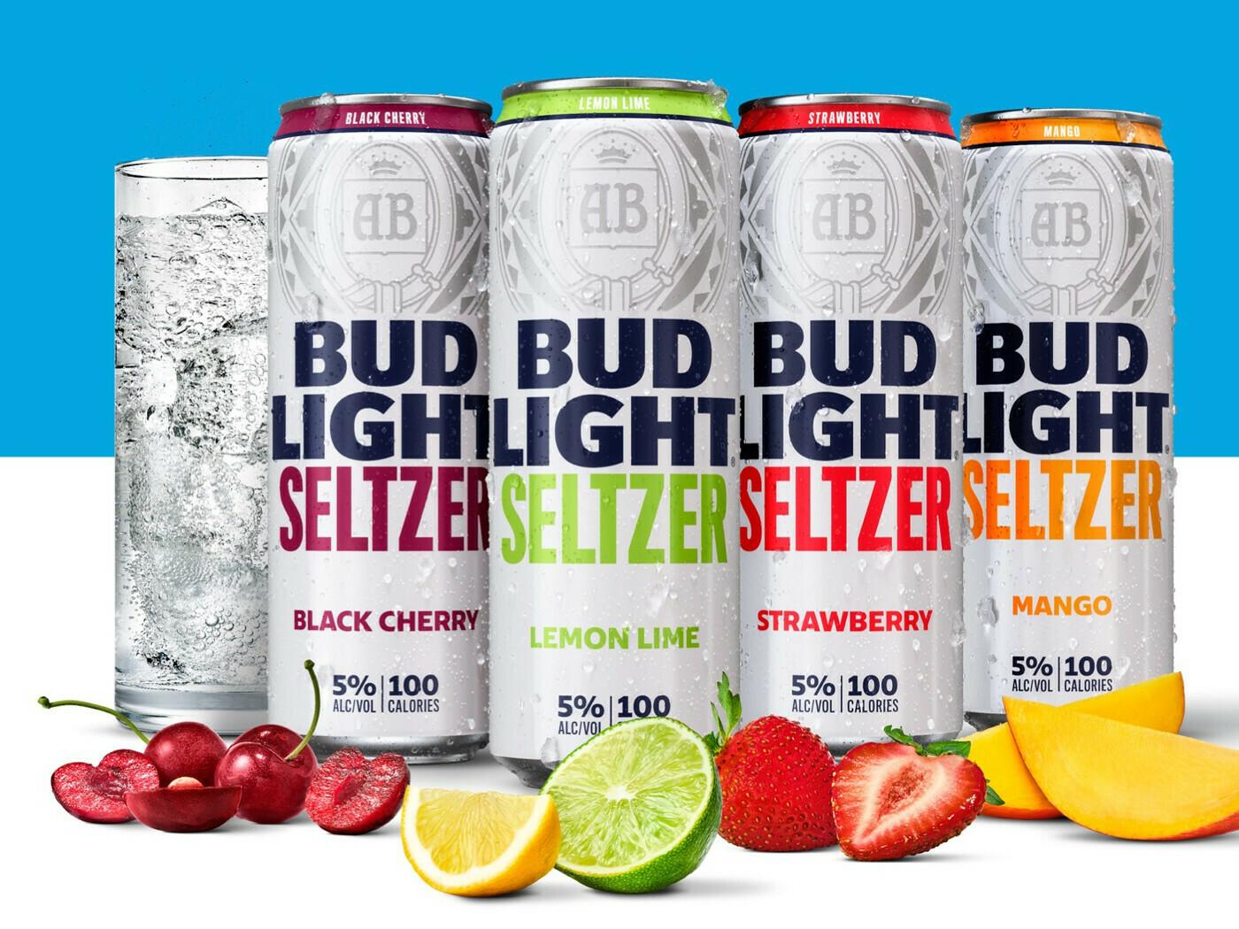 Bud Light Seltzer 6-pack