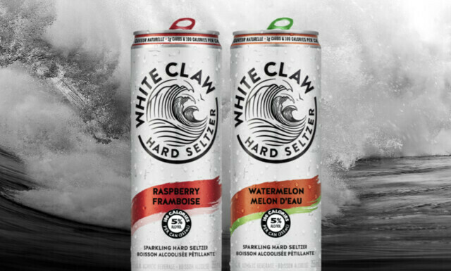 White Claw 4.99