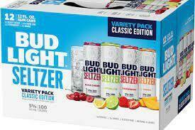Bud Light Seltzer 23,99