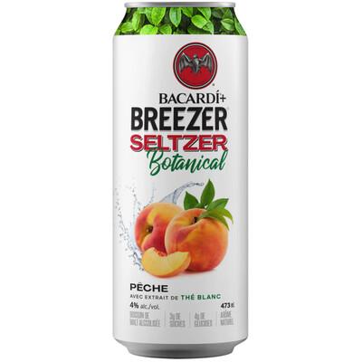 Breezer Sleltzer au choix 4.29$