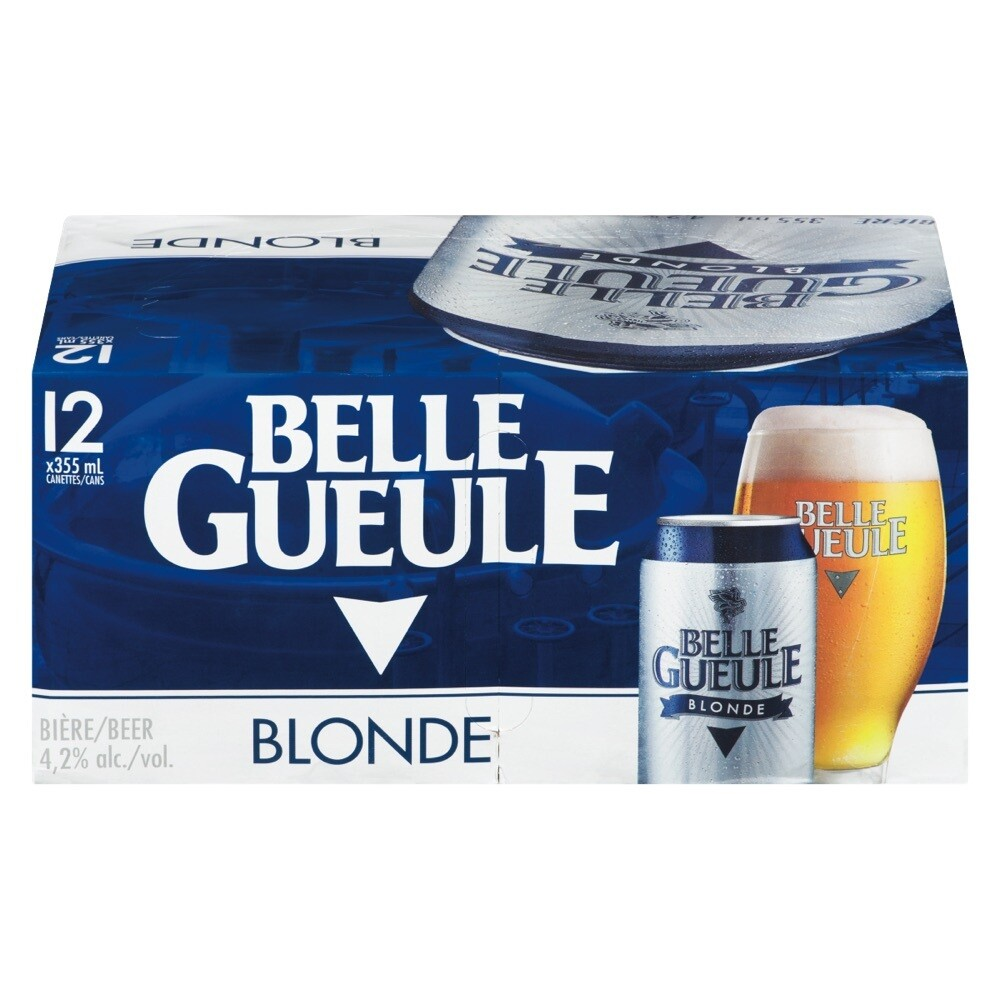 Belle Gueule 17,99$