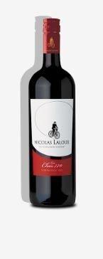 Nicolas Laloux Rouge 13.99$