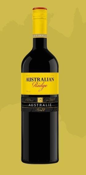 Australian Ridge Rouge 12.99$