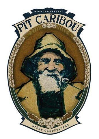 Pit Caribou au choix