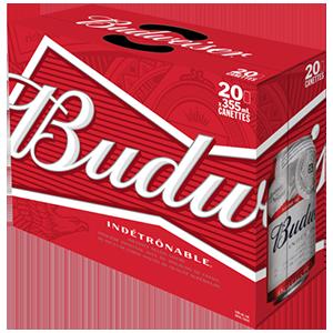 Budweiser 28.99$