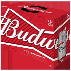 Budweiser 18.99$