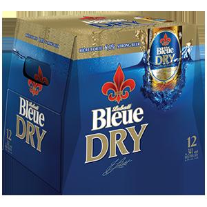 Labatt Bleue Dry 17.99$