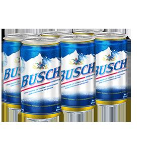 Busch 8,99$