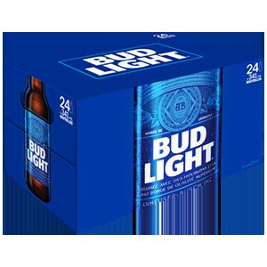 Bud Light 34.99$
