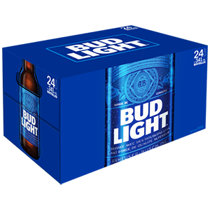 Bud Light 32.99$