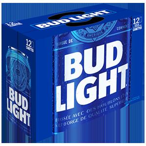 Bud Light 18.99$
