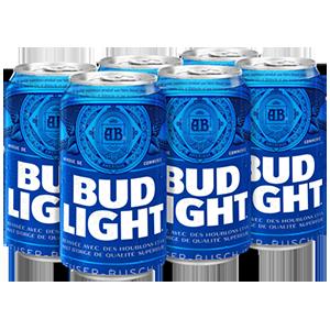 Bud Light 11,99$