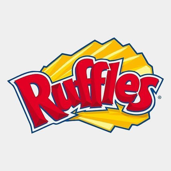 Ruffles 4,49$