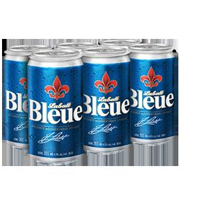 Labatt Bleue 11,99$