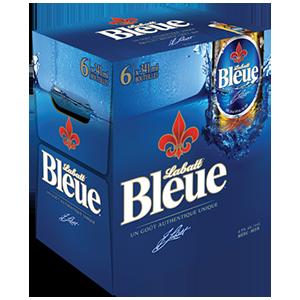 Labatt Bleue 12,49$