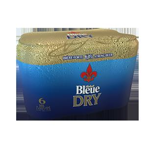 Labatt Bleue Dry 11,99$