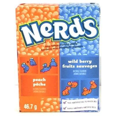 Nerds 2,49$