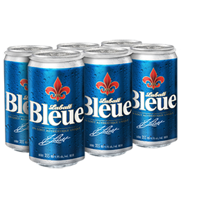 Labatt Bleue 11.49$