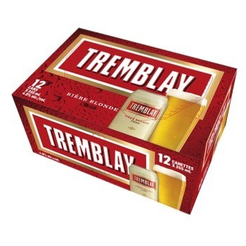 Tremblay 15.99$