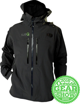 ABS Avalanche Airbag Jacket - The Jackson