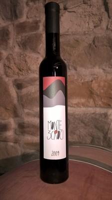 MONTE 3 CROCI - DOCG Moscato di Scanzo - 0,375 l