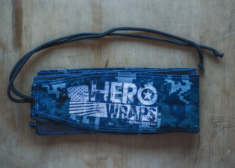 "NWU/Type I ""Blue Berries"" (Navy)"