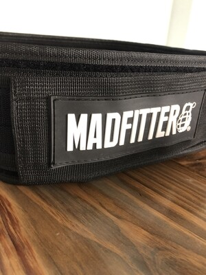 MADFITTER All Velcro 4
