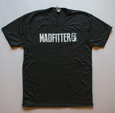 The MadFitter Tee