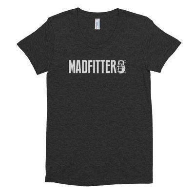Women's MadFitter Tee