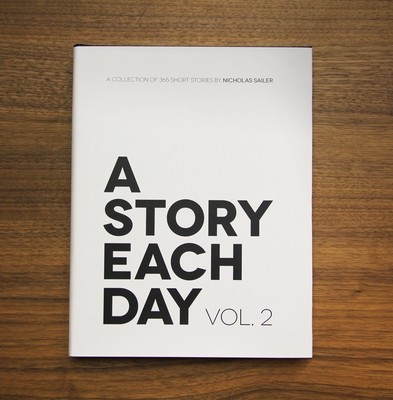 A Story Each Day | Volume 2