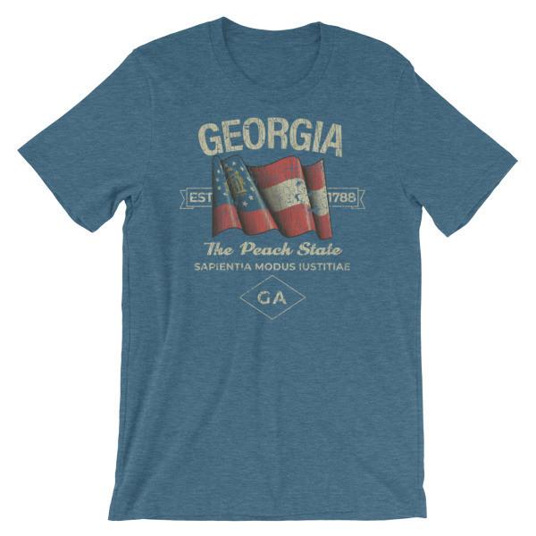 Georgia 1788