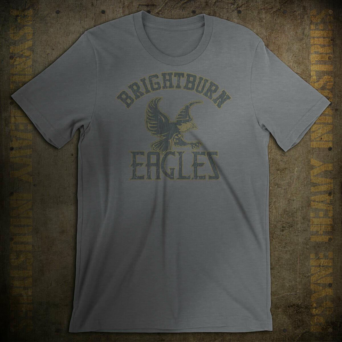 Brightburn Eagles Vintage Athletic T-Shirt