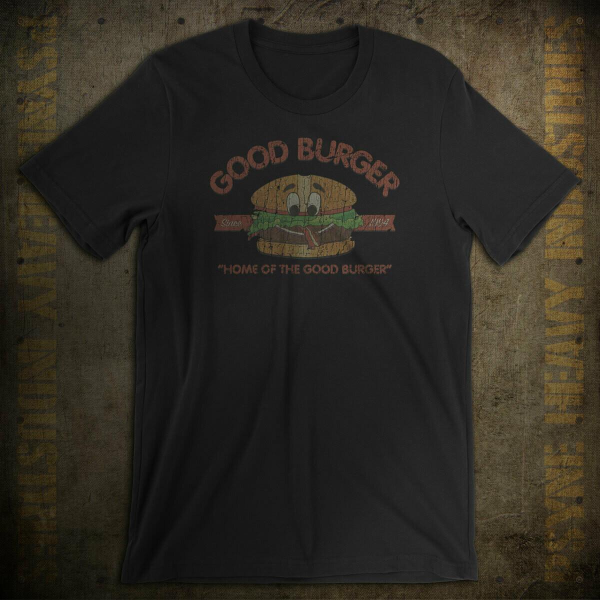 Good Burger 1994 Vintage T-Shirt