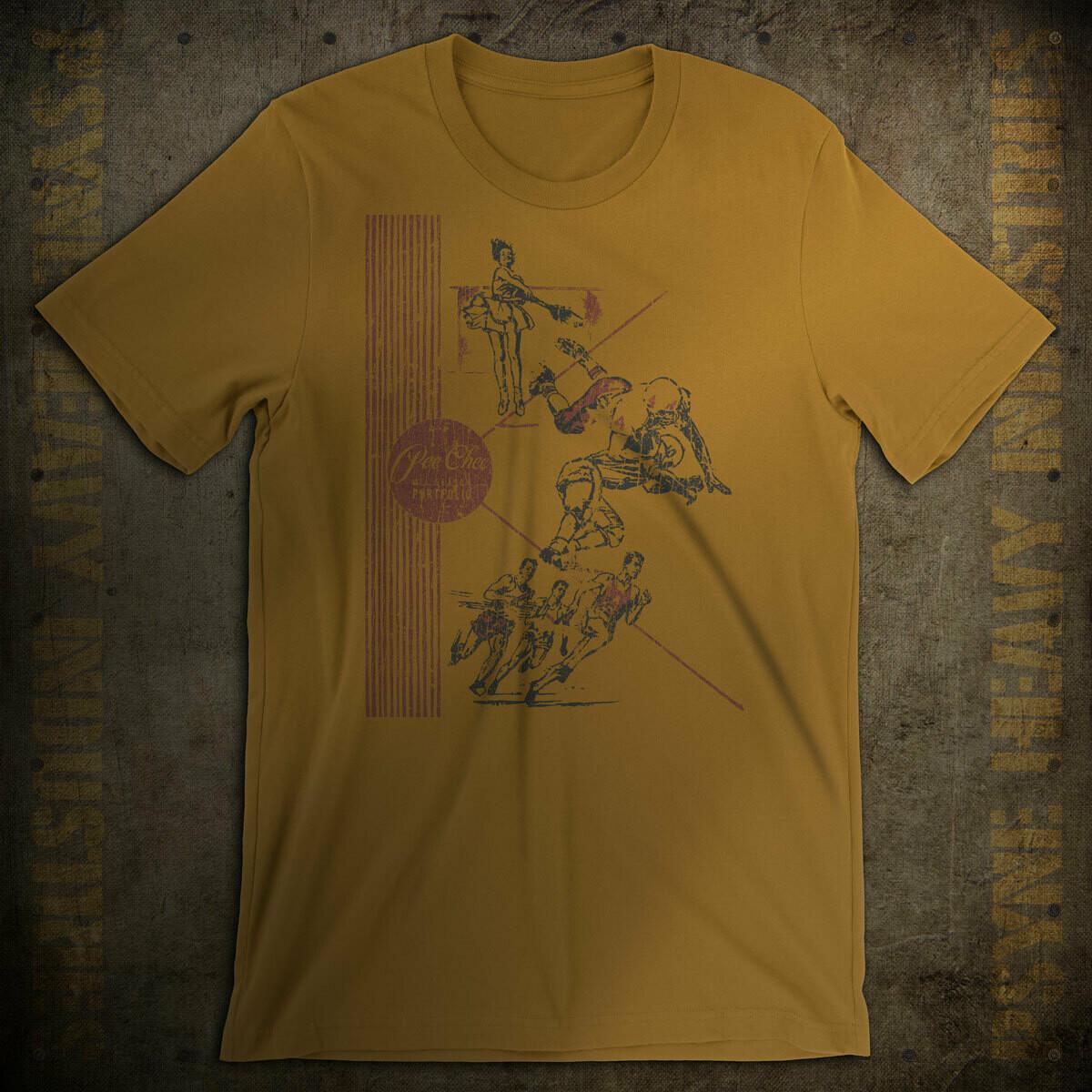 Pee Chee Vintage T-Shirt