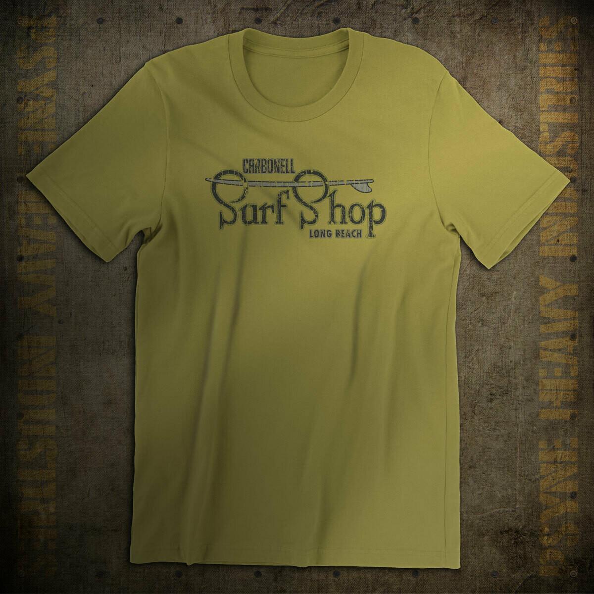 Carbonell Surf Shop Vintage T-Shirt