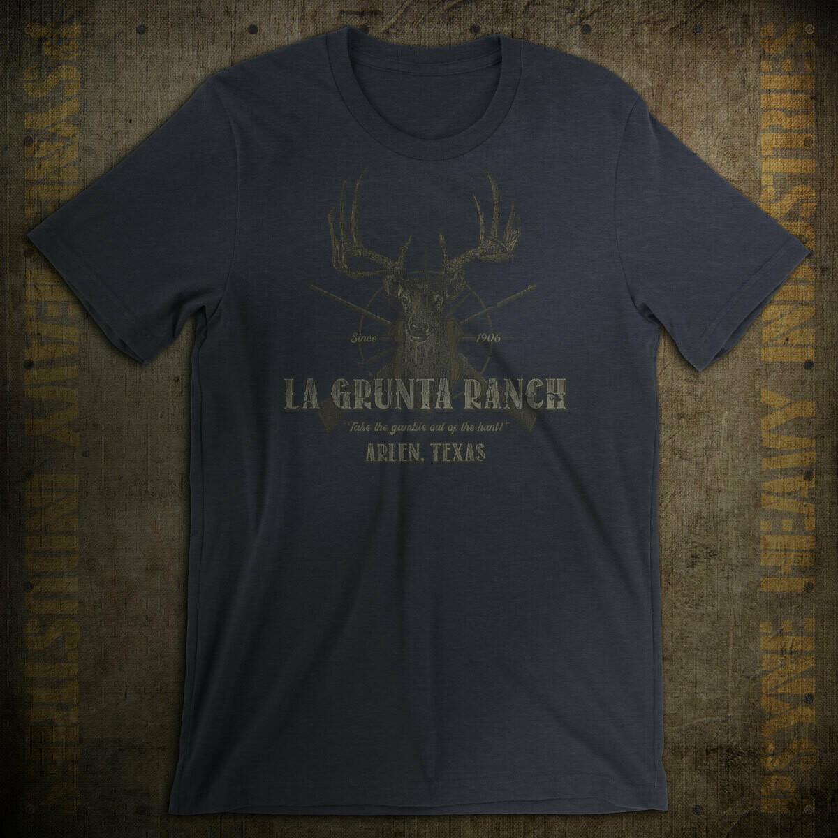 La Grunta Ranch Vintage T-Shirt