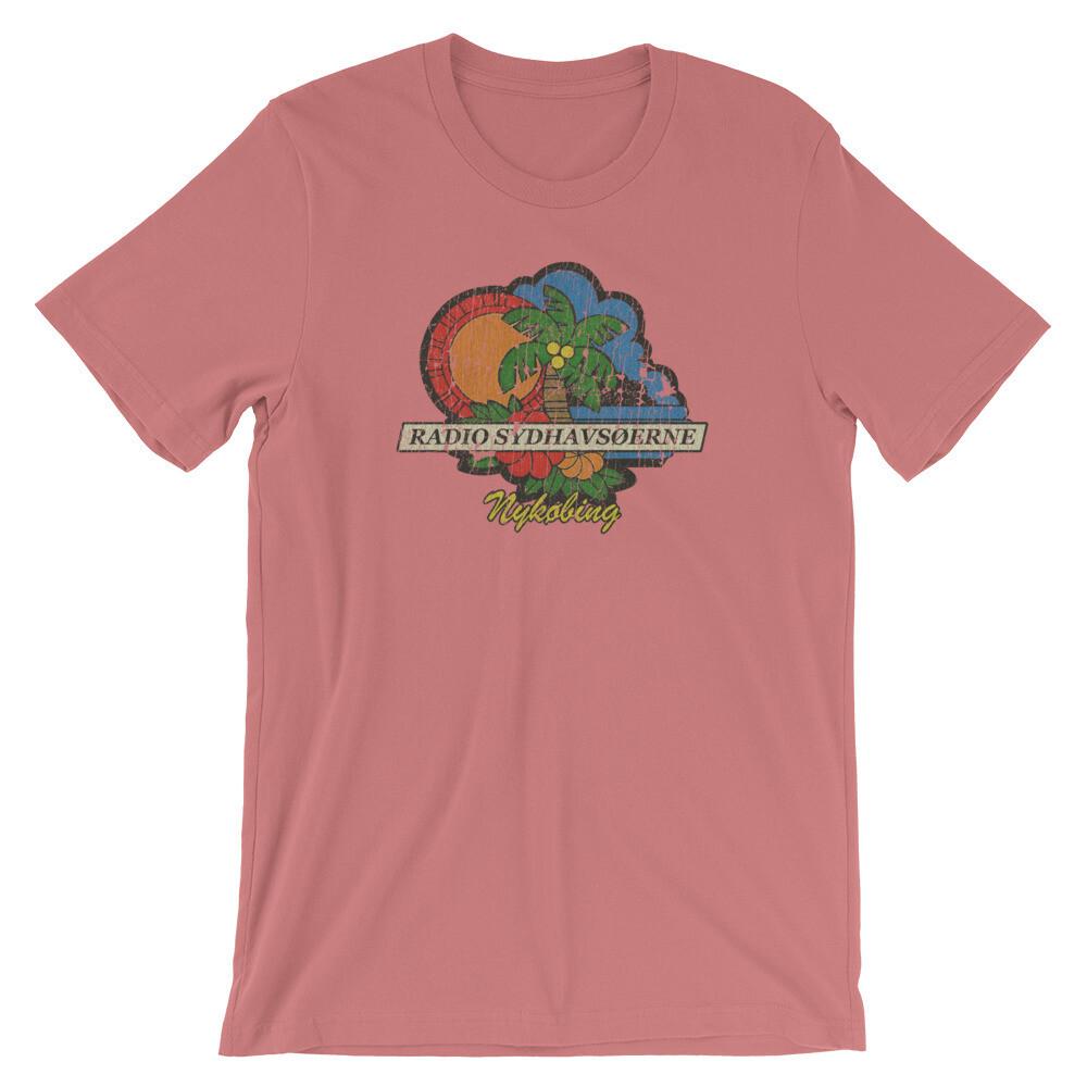 Radio SydhavsØerne Vintage T-Shirt