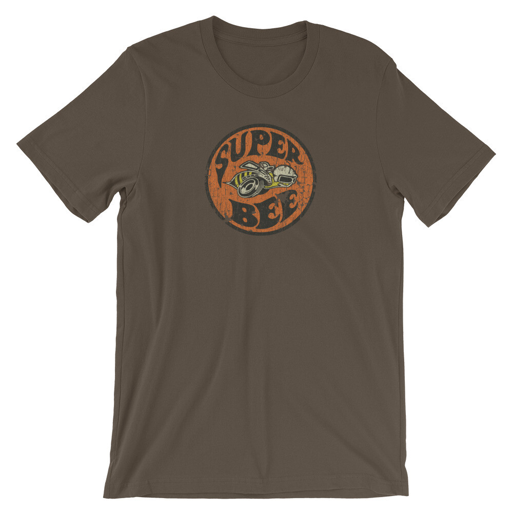 Super Bee Vintage T-Shirt