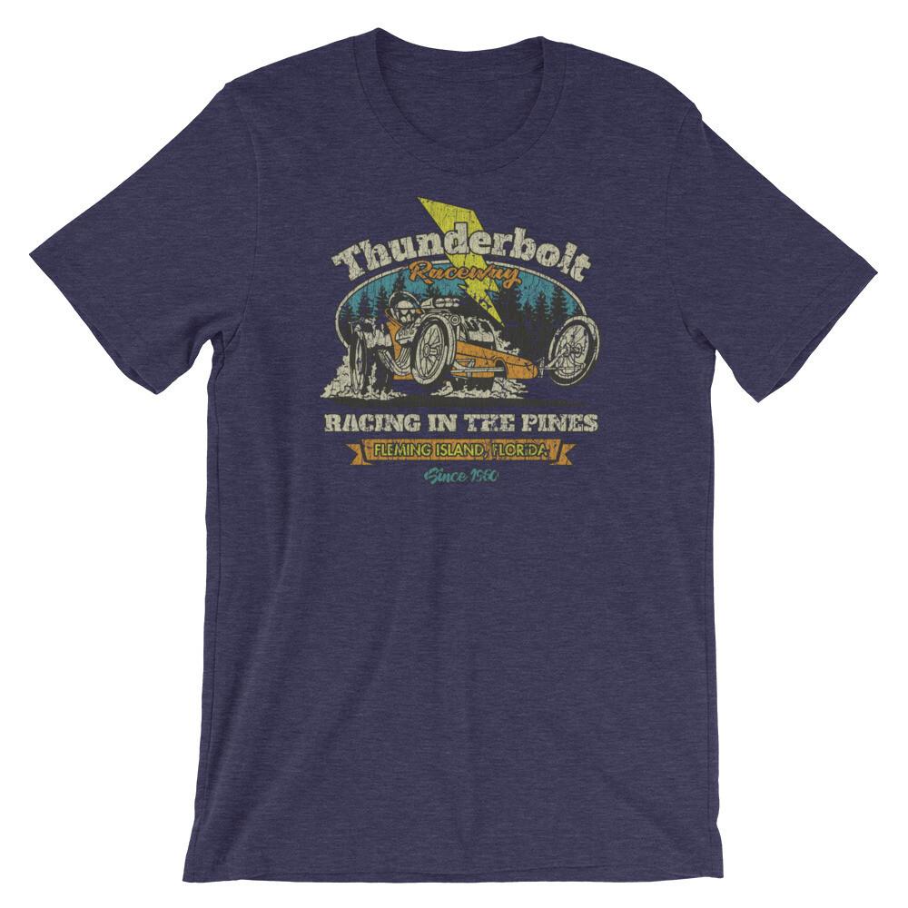 Thunderbolt Raceway Vintage T-Shirt