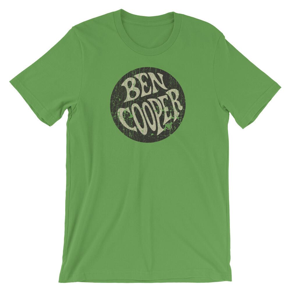 Been Cooper Vintage Halloween T-Shirt