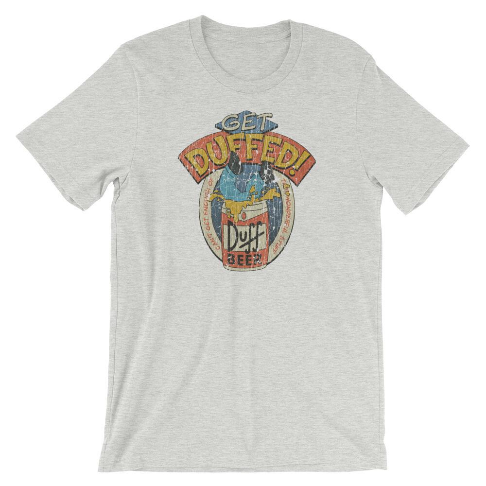 Get Duffed! Vintage T-Shirt