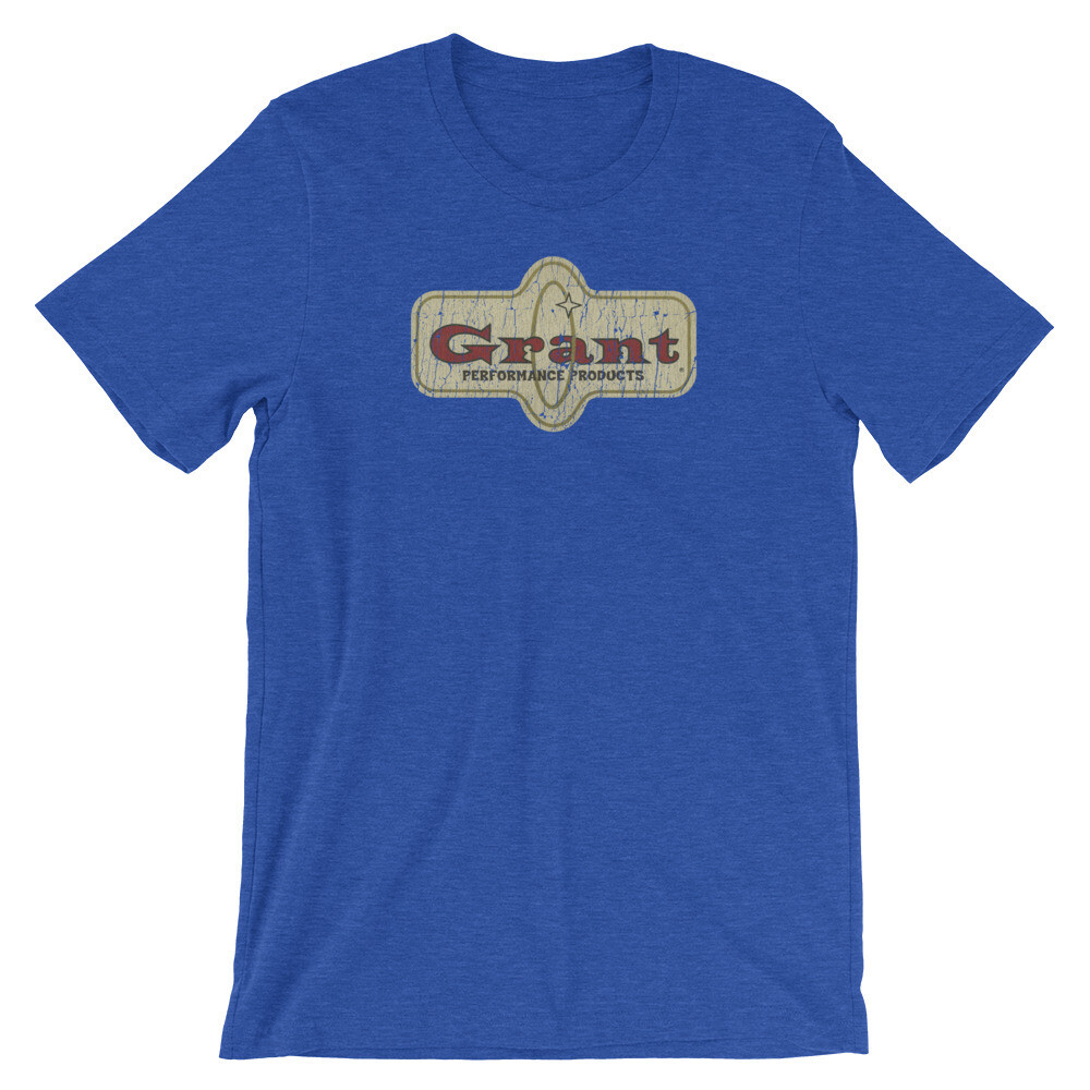 Grant Performance Products Vintage T-Shirt