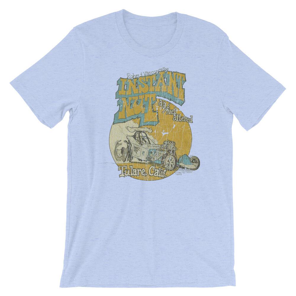 Instant Nut Fuel Altered Dragster Vintage T-Shirt
