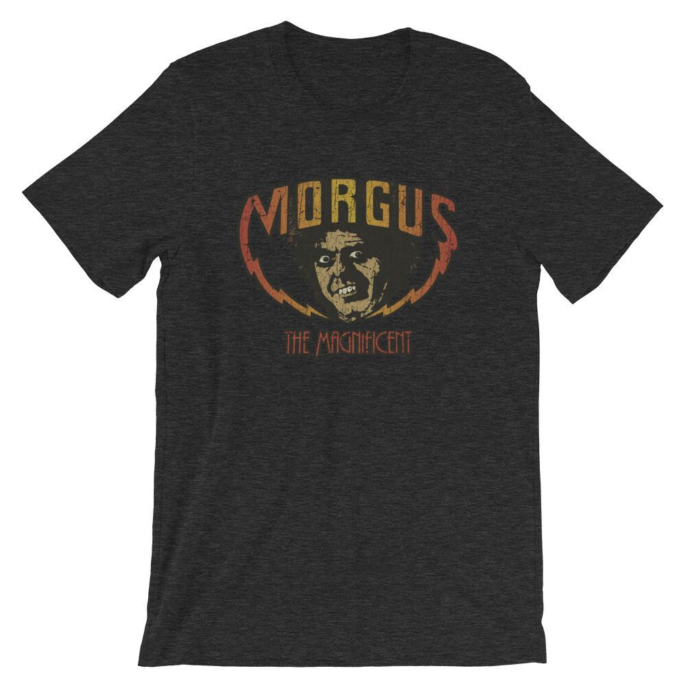 Morgus the Magnificent Vintage T-Shirt