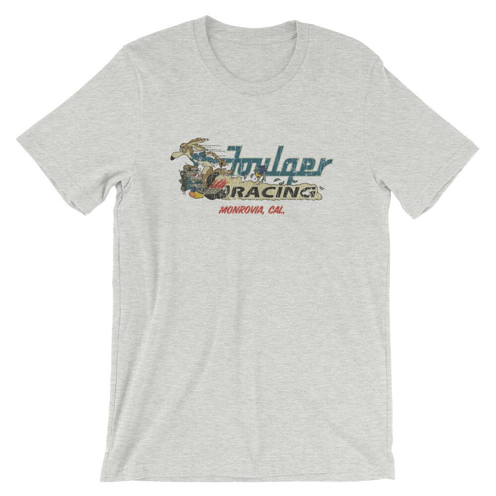 Foulger Ford Racing Vintage T-Shirt